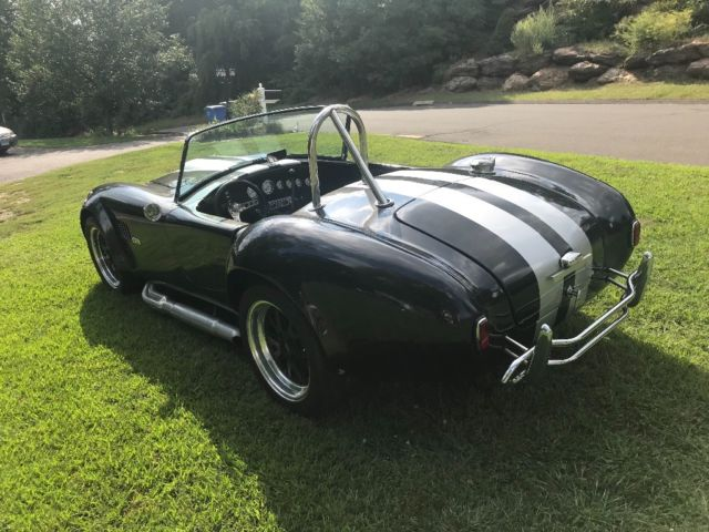 1966 Shelby AC Cobra Kit Car - Classic Shelby Cobra 1966 for sale