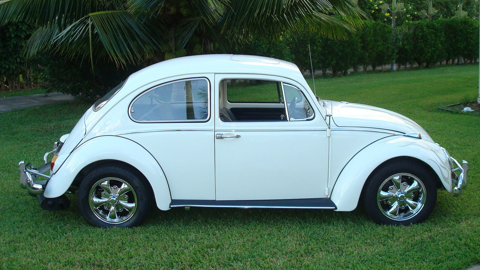 1966 V W Bug / Full Custom / Beautiful / Excellent Conditon - Classic Volkswagen Beetle ...