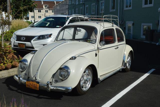 1966 Volkswagen Beetle For Sale 1 300cc Motor Beautiful