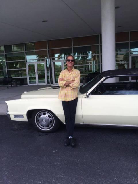 1967 1968 1969 1970 Rat Rod Cadillac Eldorado Or Restore