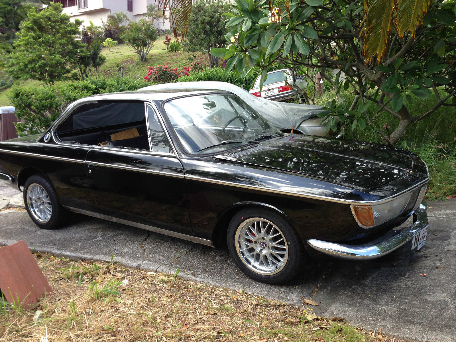 BMW 2002 Tii For Sale >> 1967 BMW 2000 CS Coupe E9 Clean 94k Miles Rare Not 2002tii Side Draft Solex - Classic BMW Other ...