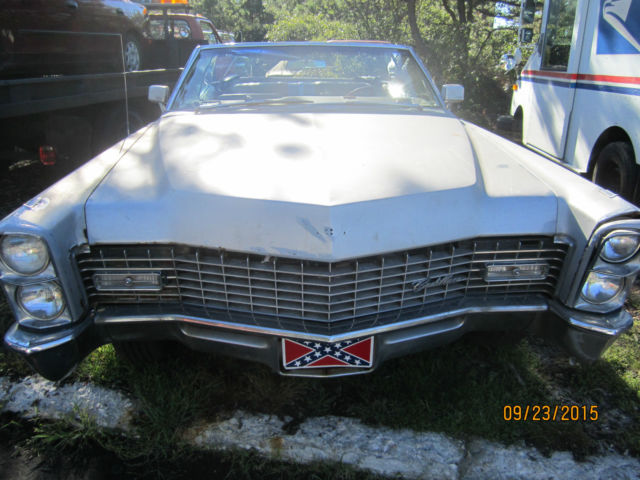 1967 cadillac deville convertible gas monkey fast and loud 67 dukes of hazzard classic. Black Bedroom Furniture Sets. Home Design Ideas