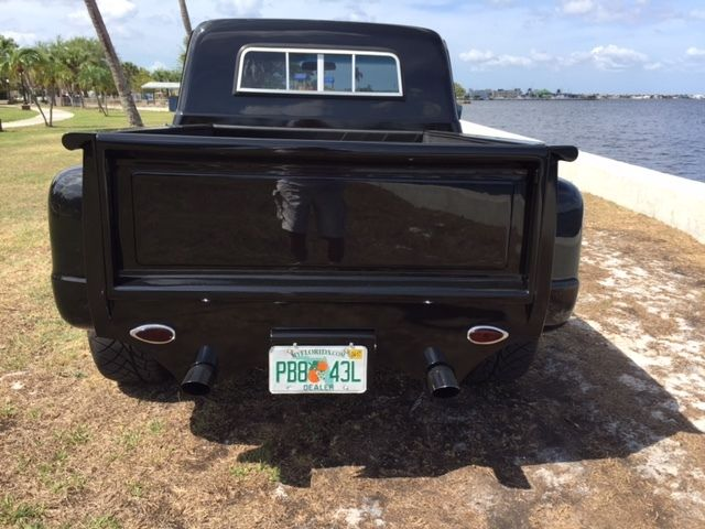 1967 Chevrolet C-10 Short Bed, Rare Step-Side - Classic Chevrolet C-10 1967 for sale