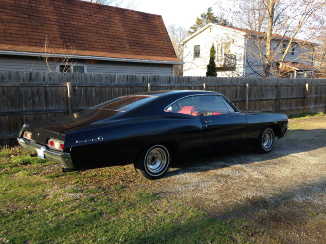 1967 chevy impala 1967 classic chevrolet impala 1967 for sale. Black Bedroom Furniture Sets. Home Design Ideas