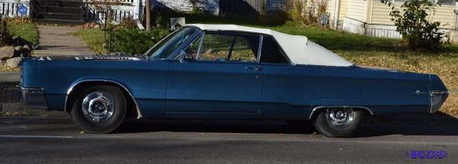 1967 chrysler 300 convertible barn find 440 v8 runs and drives. Cars Review. Best American Auto & Cars Review