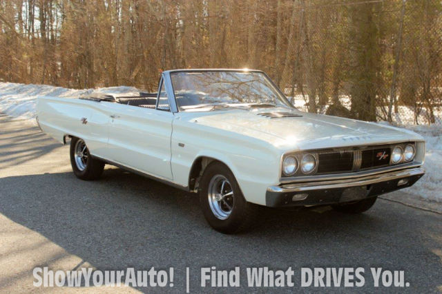 426 Hemi Engine For Sale >> 1967 Dodge Coronet R/T Convertible 426 HEMI Only Auto sold new in the U.S. - Classic Dodge ...