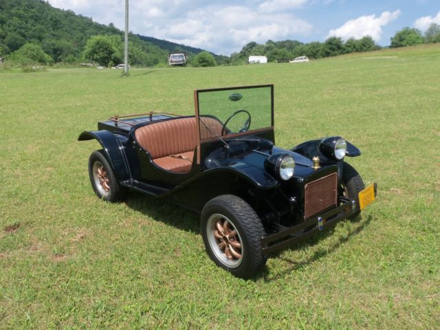 1967 DUNE BUGGY VW 1924 MODEL T REPLICA BODY - Classic