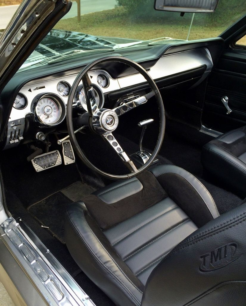 Ford Mustang 1967 For Sale: 1967 Eleanor Convertible With Removable Roof Similar To