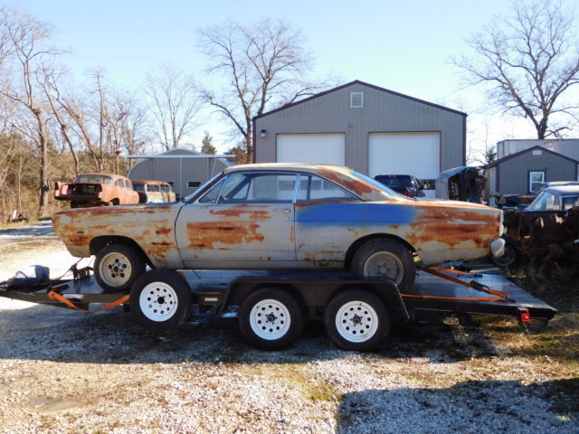 Old Project Cars For Sale In Missouri