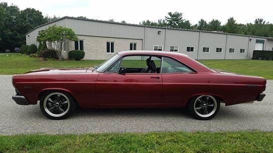 1967 Ford Fairlane PrevNext