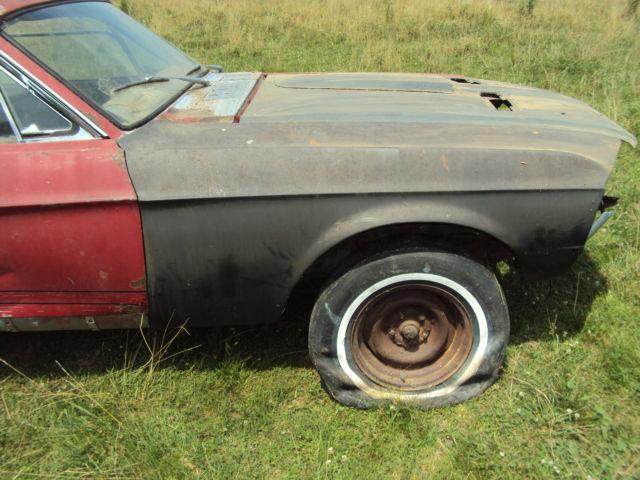 Scion Tc 0-60 >> Australia 1967 Mustang Project.html | Autos Weblog