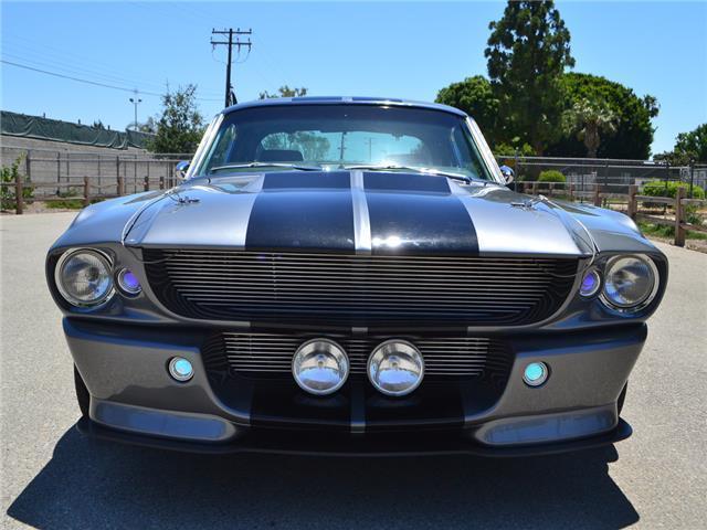 Ford Mustang 1967 Eleanor Replica