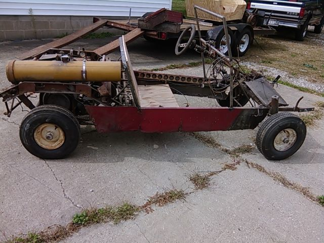 1967 king midget type 3 no title classic other makes 1967 for sale