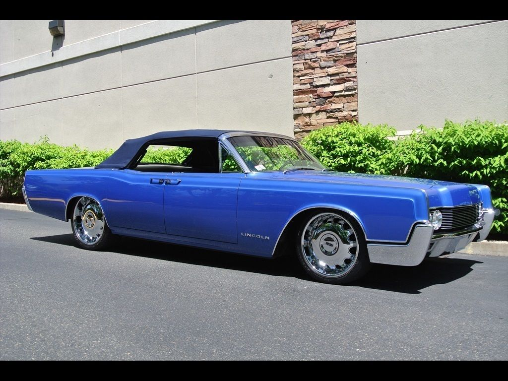 1967 lincoln continental convertible rad rides by troy custom classic lincoln continental 1967. Black Bedroom Furniture Sets. Home Design Ideas