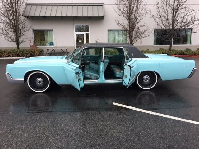 1967 lincoln continental suicide doors classic lincoln continental 1967 for sale. Black Bedroom Furniture Sets. Home Design Ideas