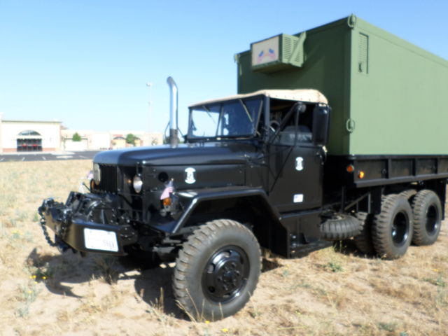 1967 m35a2 kaiser jeep - Classic Jeep Other 1967 for sale