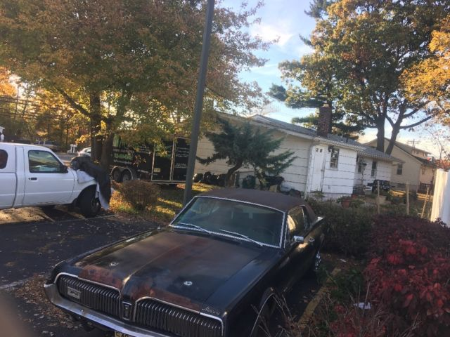 Mercury Cougar Xr Gt Speed V S Code Ford Black Shelby on Mercury Cougar Coupe For Sale In New Jersey Used