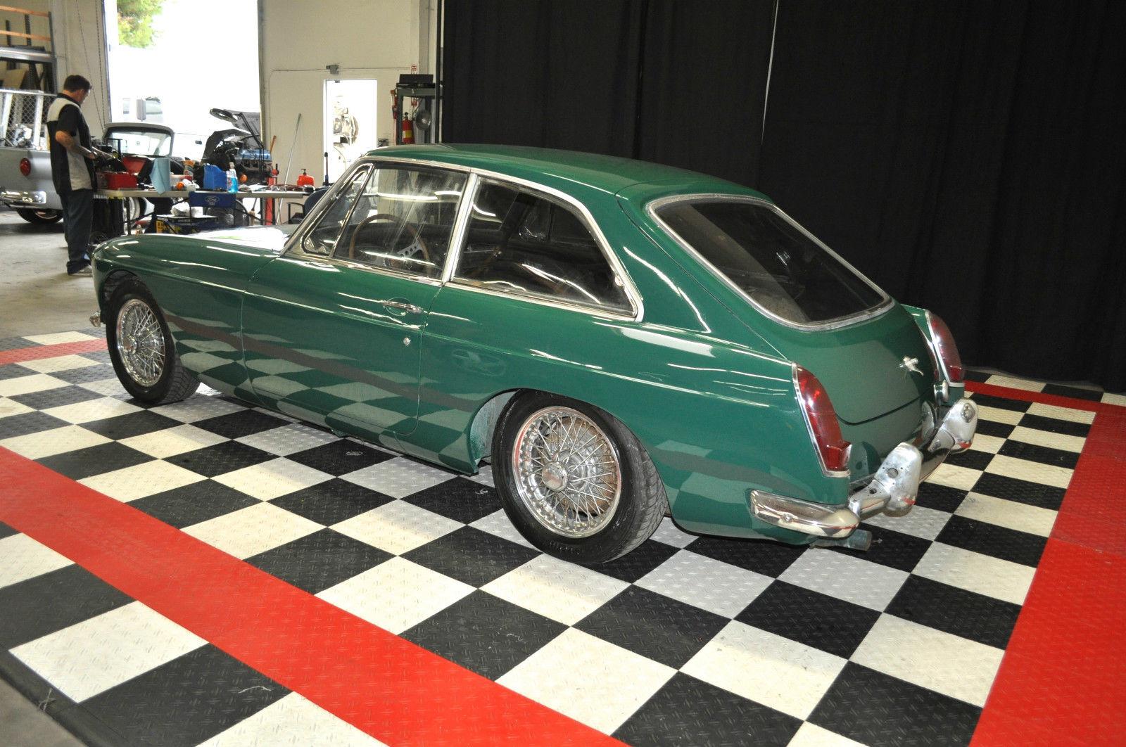 Classic Car Mechanic Long Beach