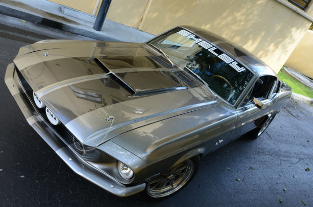 1967 Mustang fastback Gt500 Eleanor Shelby also have 1965