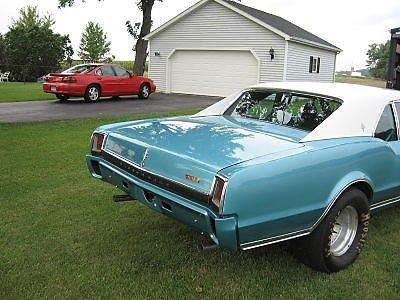1965 Corvette For Sale By Owner >> 1967 Olds 442 Cutlass Supreme 1964 1965 1966 1968 1969 Corvette 1963 Split - Classic Oldsmobile ...