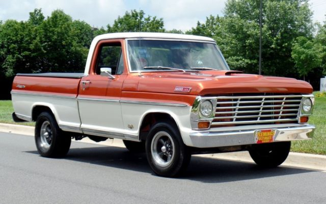 1967 pickup used pickup truck classic ford f 100 1967 for sale. Black Bedroom Furniture Sets. Home Design Ideas