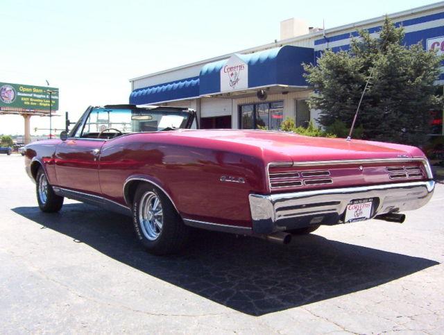 1967 pontiac gto traction - photo #39