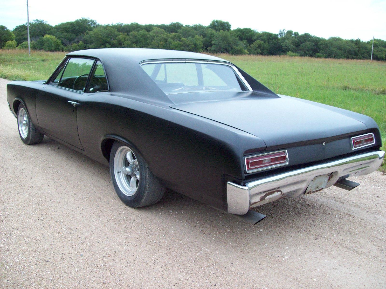 1967 Gto For Sale >> 1967 Pontiac Tempest Coupe - Classic Pontiac Tempest 1967 for sale