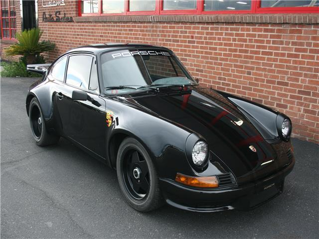 1967 Porsche 912 Outlaw Rs Widebody Solid Az Car Classic