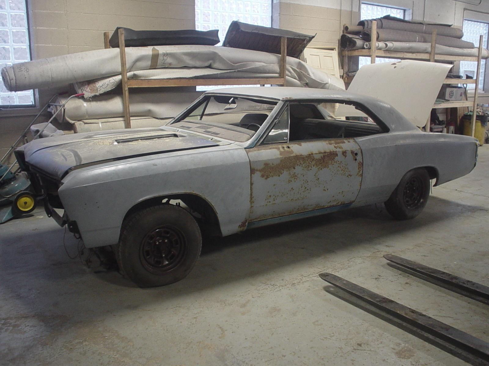 1967 ss chevelle project classic chevrolet chevelle 1967 for sale. Black Bedroom Furniture Sets. Home Design Ideas