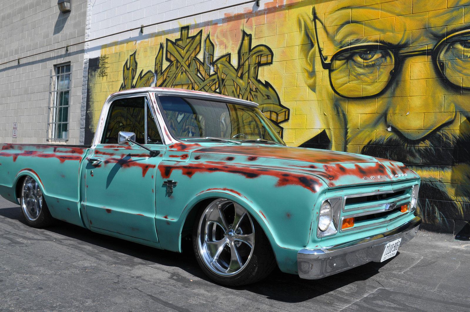 Classic Car Restoration Virginia