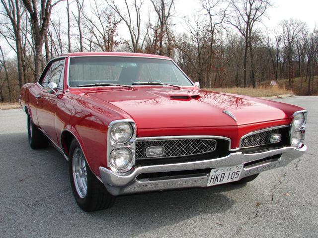 1967 TRUE GTO PHS DOCS 400 4 SP,TRADE FOR BARN FIND,HOT ROD,SURVIVOR