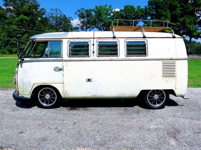 1967 volkswagen sundial camper split window bus original for 1967 split window vw bus
