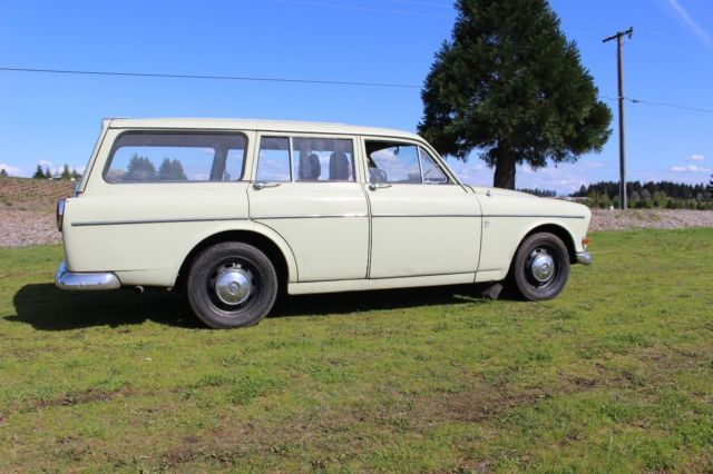 1967 volvo 122s 122 amazon wagon estate classic volvo 122 1967 for sale. Black Bedroom Furniture Sets. Home Design Ideas