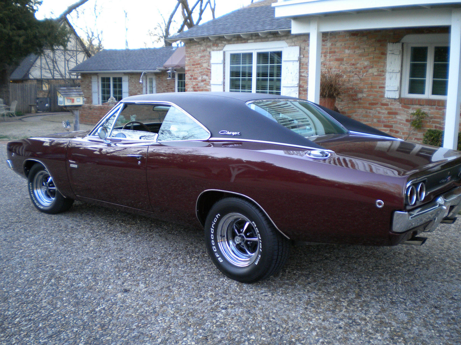 1968 426 hemi dodge charger r t export car authenticated j code classic dodge charger 1968 for. Black Bedroom Furniture Sets. Home Design Ideas