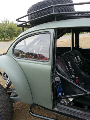 1968 Baja Bug - Classic Volkswagen Beetle - Classic 1968 for sale