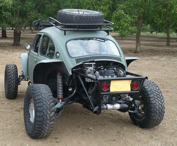 Toyota Four Runner For Sale >> 1968 Baja Bug - Classic Volkswagen Beetle - Classic 1968
