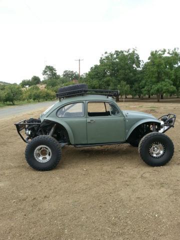 baja bug classic volkswagen beetle classic   sale