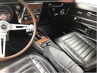 1968 Chevrolet Camaro Z 28 Lt 1 Crate V8 302ci V8