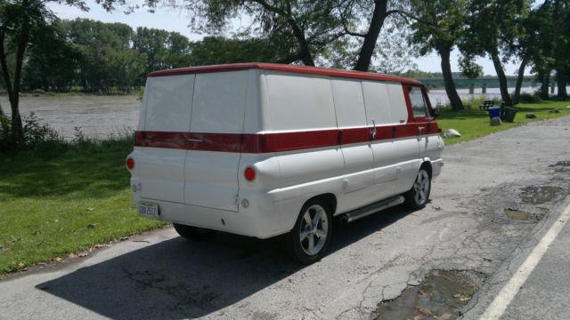 1968 Dodge A108 Van Classic Dodge A108 Van 1968 For Sale