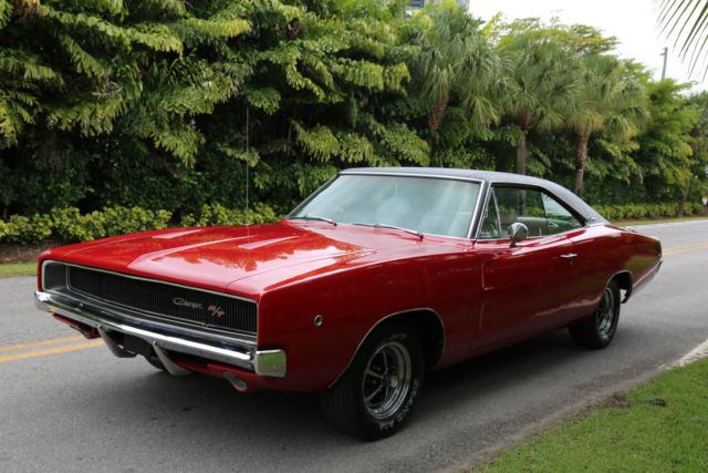 1968 dodge charger real r t classic dodge charger 1968 for sale. Black Bedroom Furniture Sets. Home Design Ideas