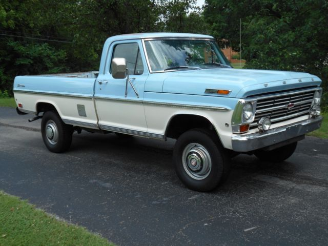 1968 ford truck vin location  1968  get free image about