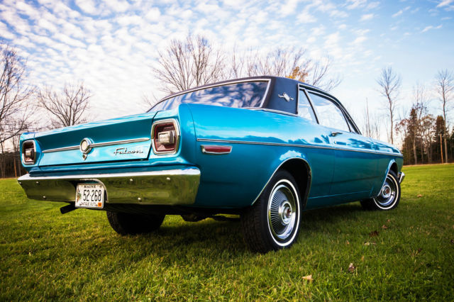 ford falcon 1968 for sale