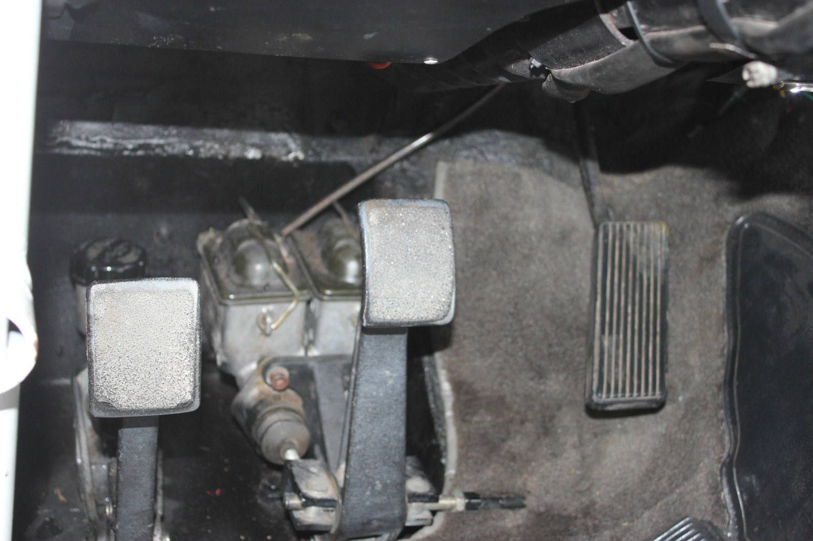 1968 Ford Mustang Base Fastback 351c 4v Heads Classic 351 Cleveland Wiring Harness Prevnext
