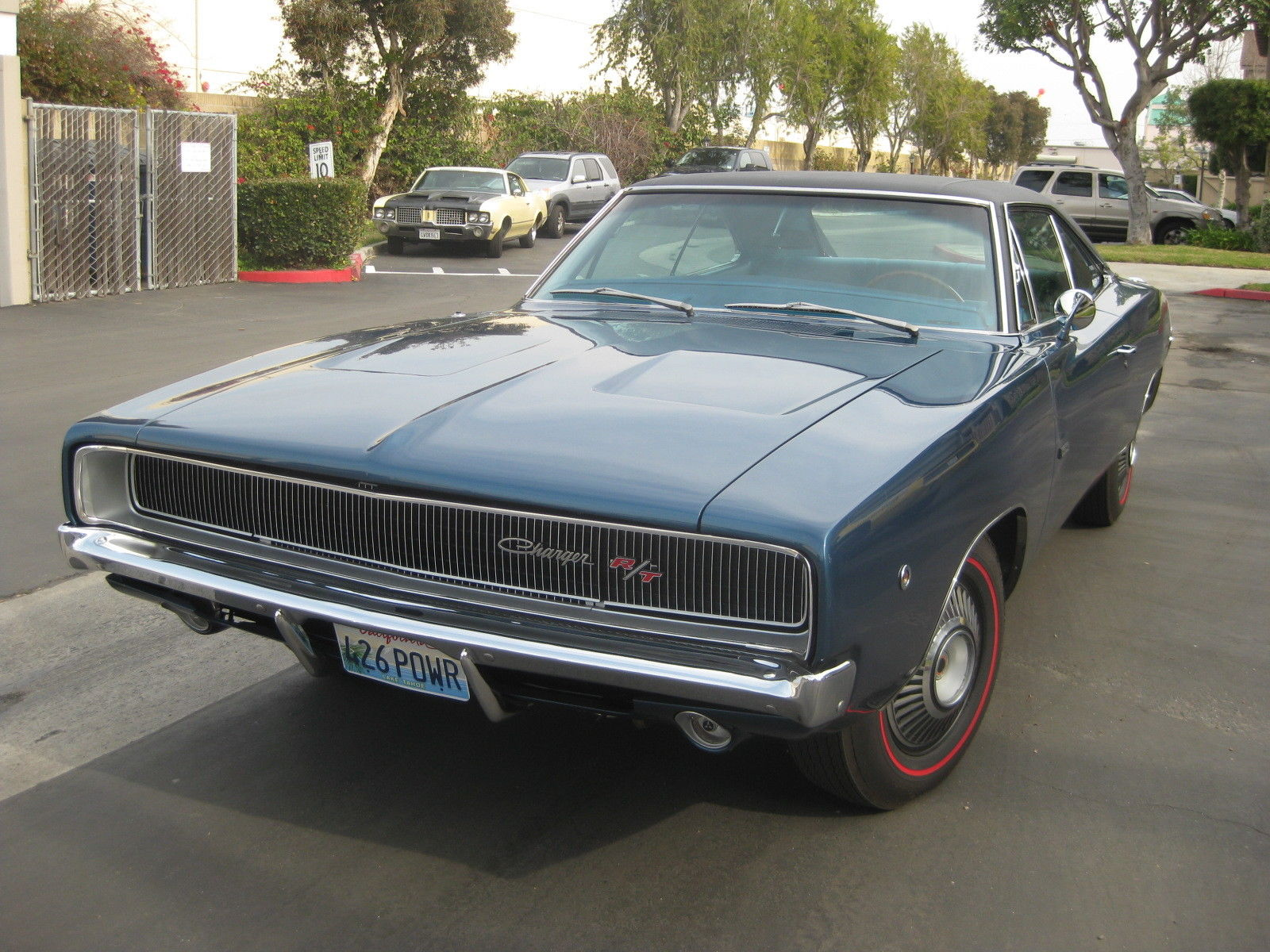 1968 hemi classic dodge charger 1968 for sale. Black Bedroom Furniture Sets. Home Design Ideas