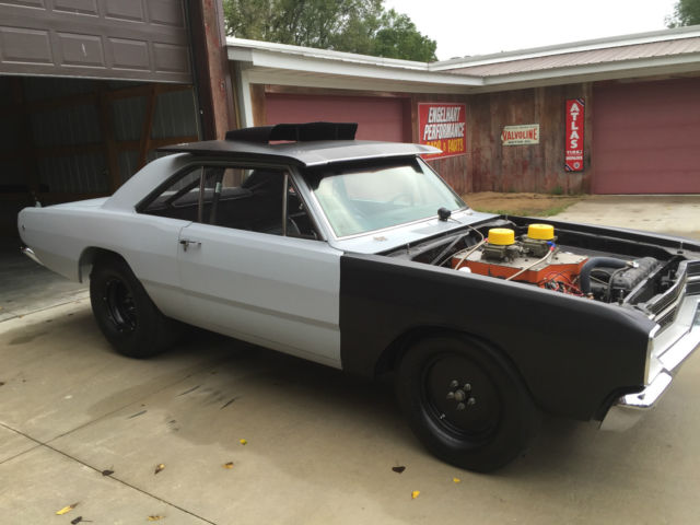 Used Cars For Sale In Arkansas >> 1968 Hemi Dart - REAL HEMI 4 SPEED - Factory LO23 - Classic Dodge Dart 1968 for sale