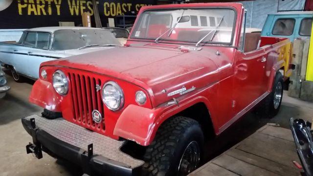 1969 Jeep Commando for sale #1885902 - Hemmings Motor News |1965 Jeep Commando