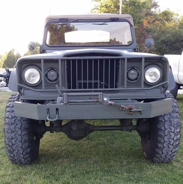 Jeep Lancaster: Classic Jeep Other 1968 For Sale