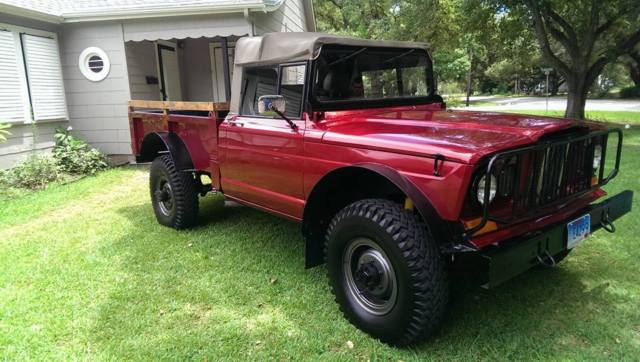 Salina Used Cars >> 1968 Kaiser jeep m715 restomod - Classic Jeep kaiser 1968 for sale