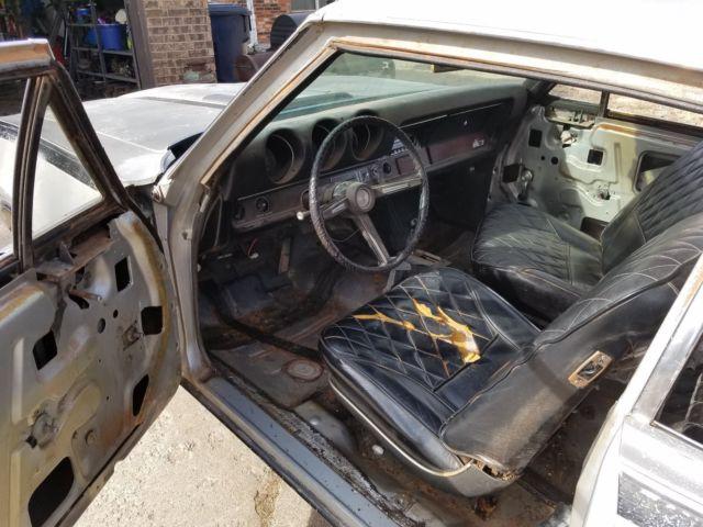 1968 oldsmobile hurst olds sports post coupe 1 of 56 w 45 classic oldsmobile 442 1968 for sale. Black Bedroom Furniture Sets. Home Design Ideas