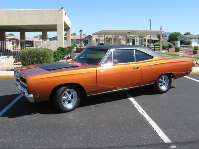 1968 roadrunner classic plymouth road runner 1968 for sale. Black Bedroom Furniture Sets. Home Design Ideas